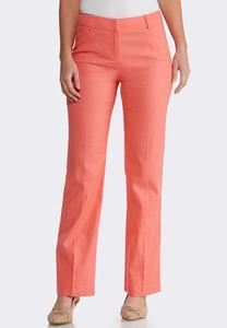 Linen Trouser Pants