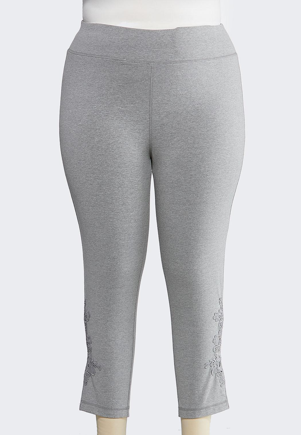 4df2e58cb Women's Plus Sized Leggings