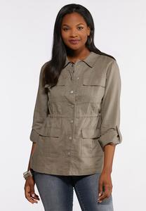 a5b5e760ff696 Women s Plus Size Fashion Jackets