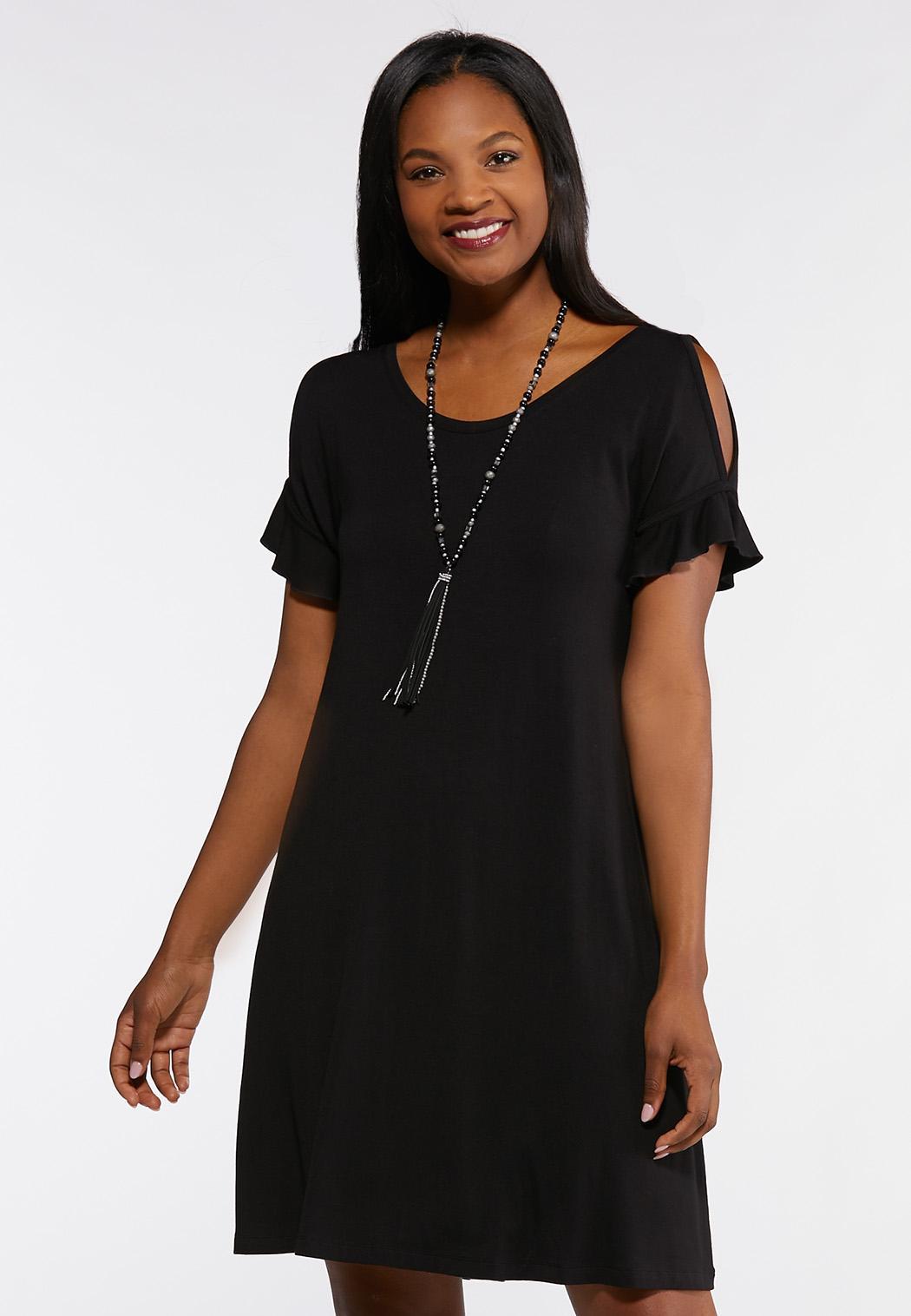 6d564020166f Plus Size Dresses For Women - Swing
