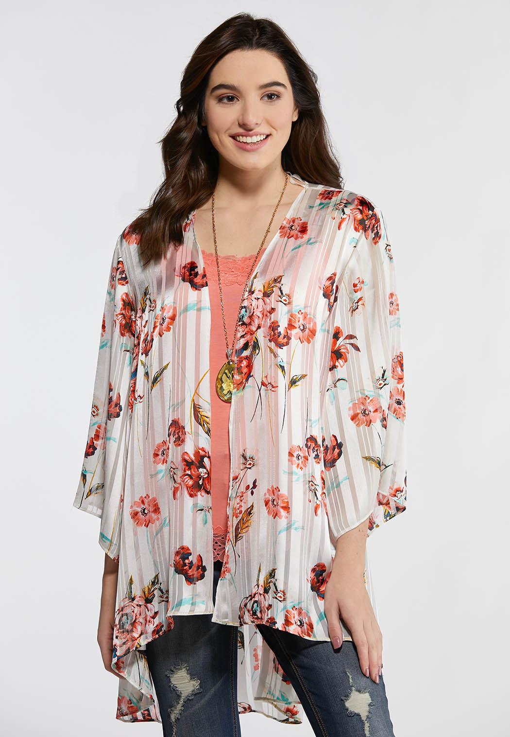 de8f451a9600f Womens Kimono