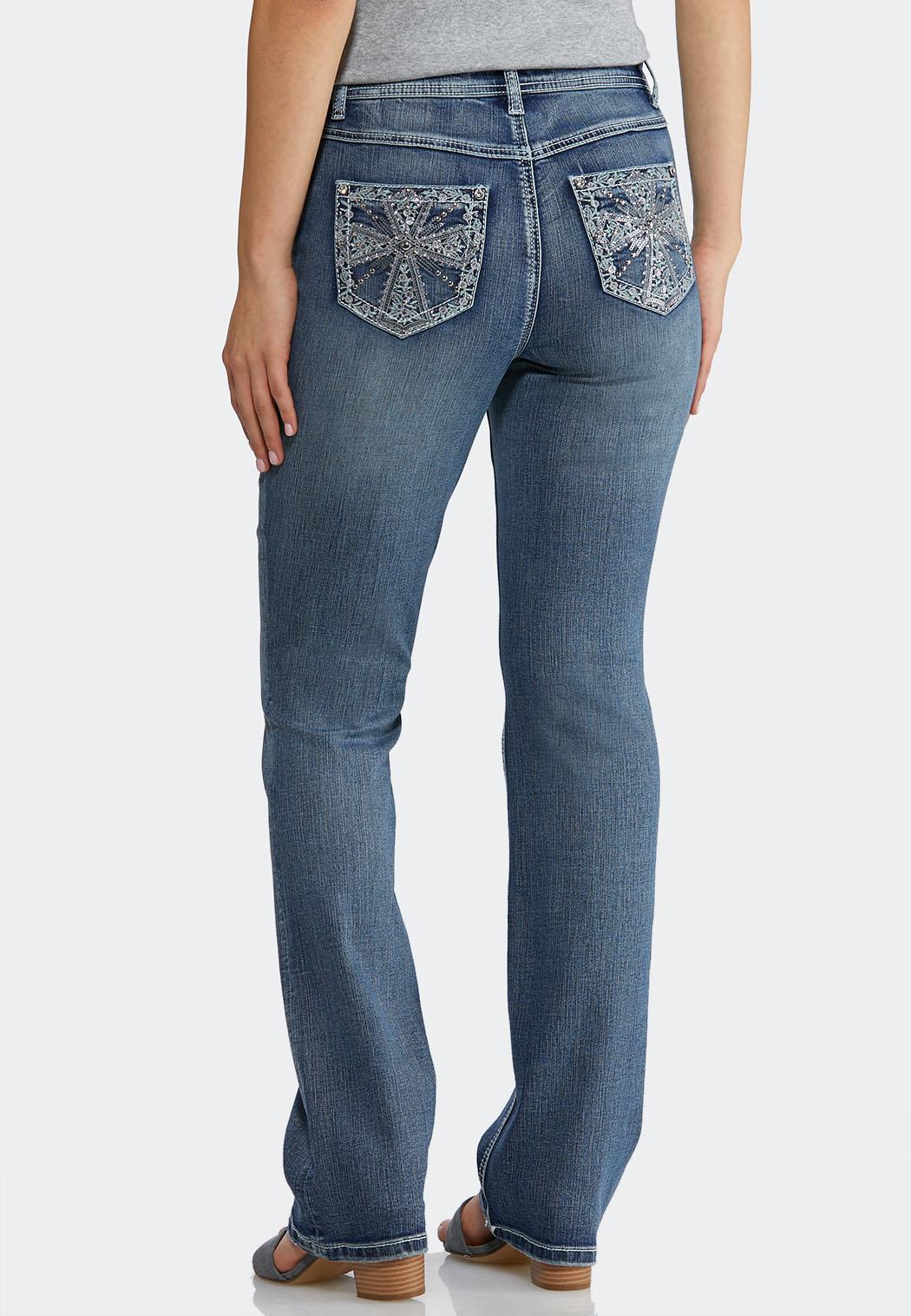 646977212b08f Women s Bootcut Jeans