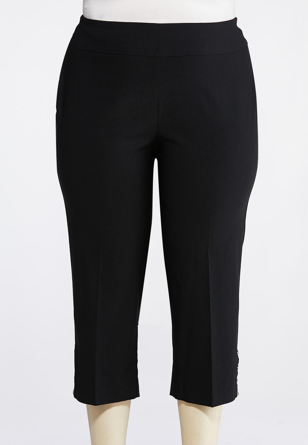 Women s Plus Size Pants c50306fab51b