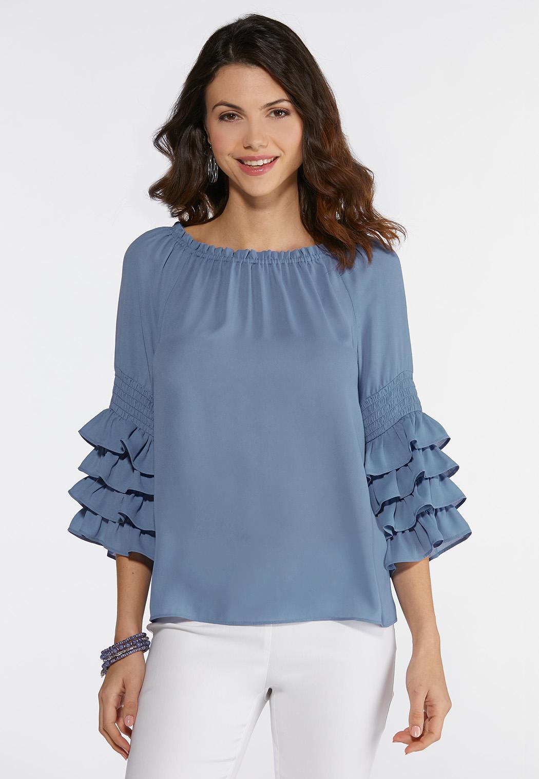 ac27811cd7cfc Women s Shirts   Blouses