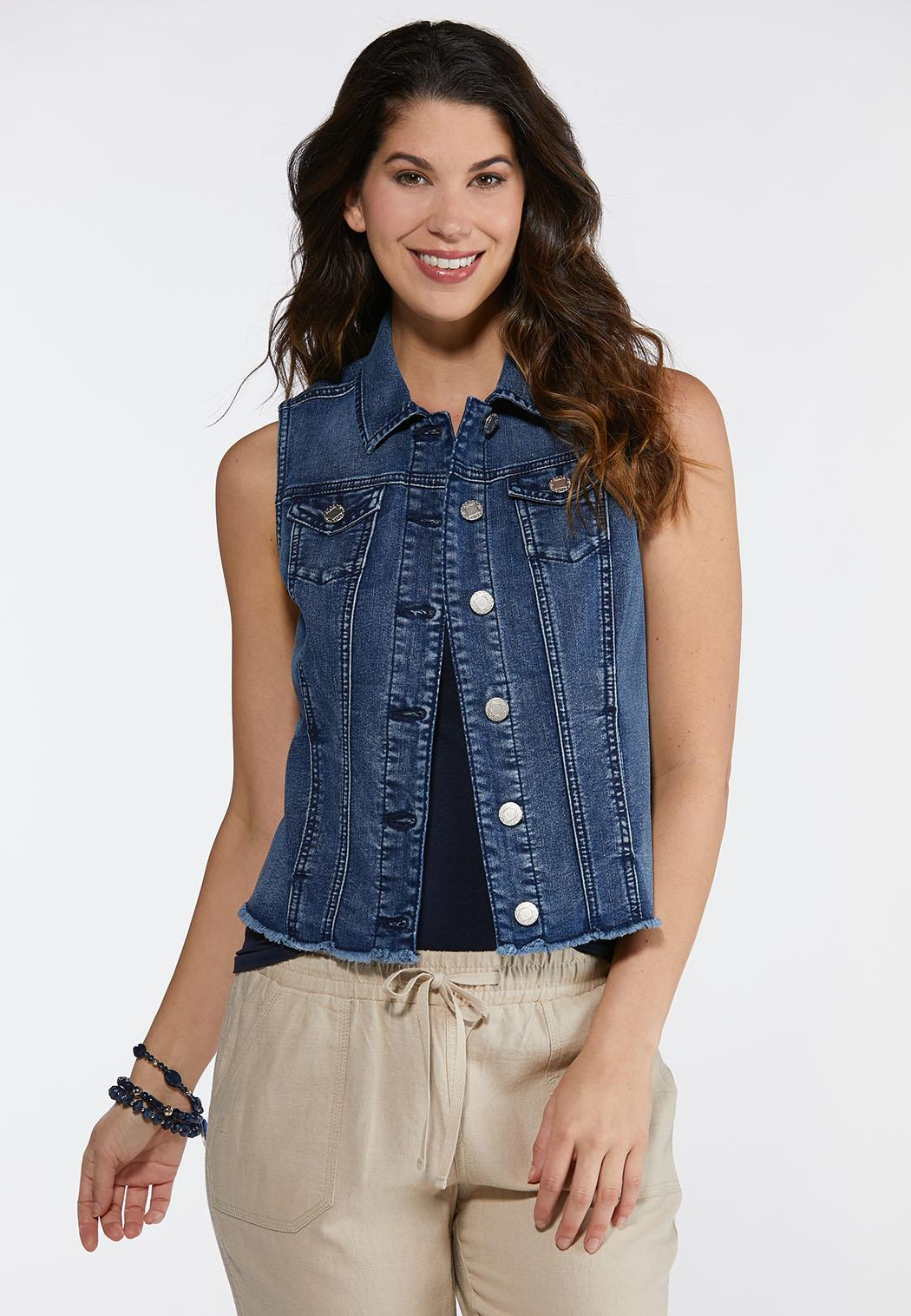748a3543859b5 Women s Jackets   Vests