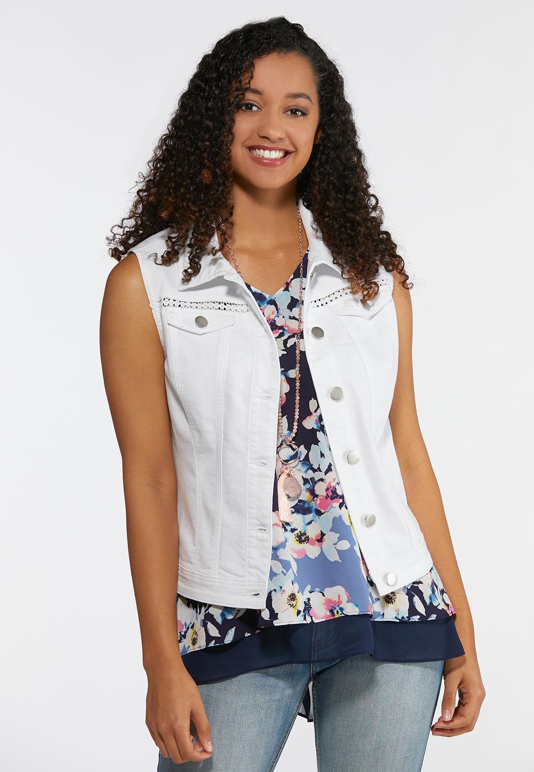 2cae156c8a1b03 Women s Jackets   Vests