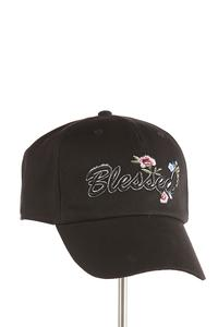 Blessed Embroidered Baseball Hat