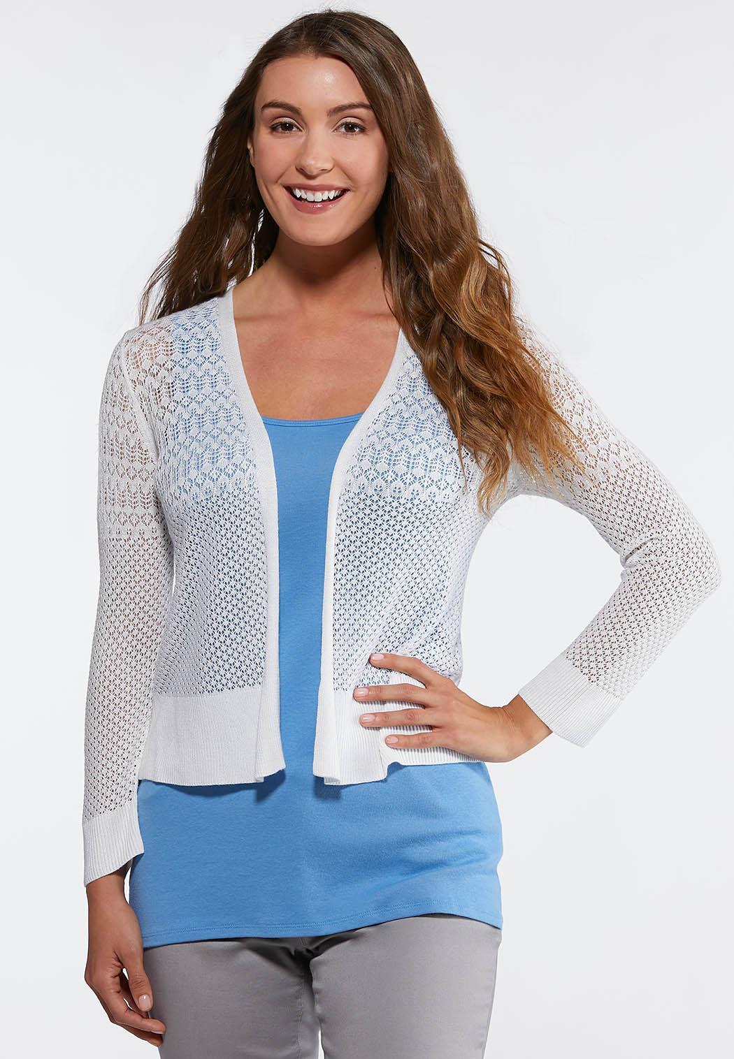 Delicate Cardigan Sweater