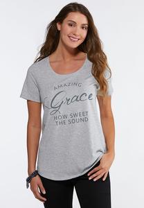 Amazing Grace Tee