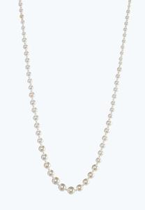 Graduated Pearl Necklace