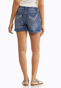 Stitch And Stone Denim Shorts