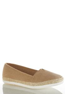 Perforated Roped Flats
