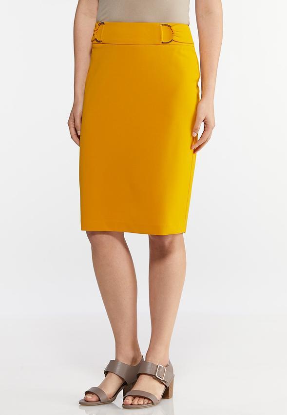 d84c62381 Women's Plus Size Skirts