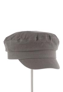 Canvas Cabbie Hat