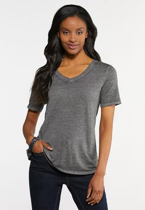 Soft Solid Tee