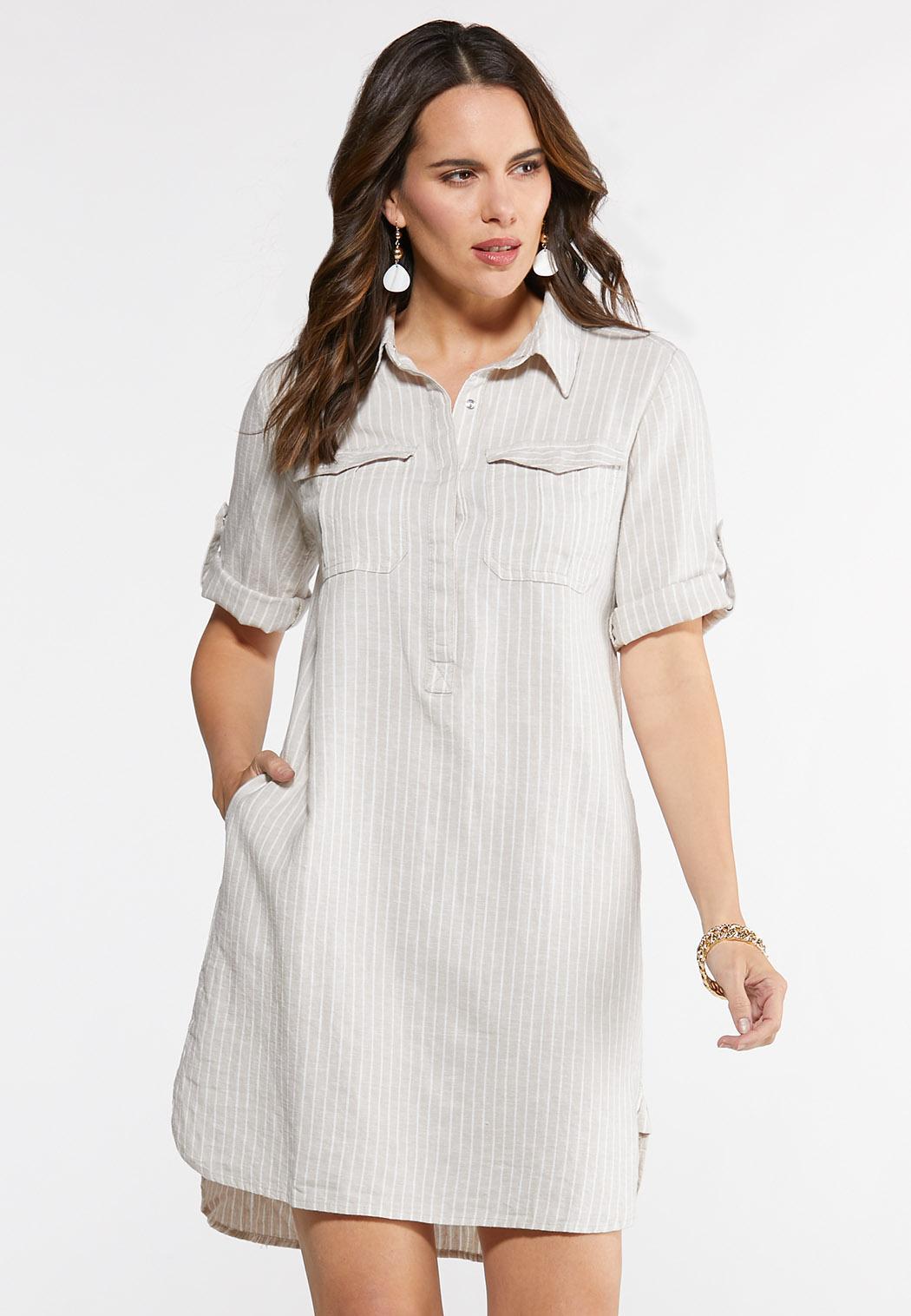 27d61b4706b7 Plus Size Dresses For Women - Swing, Maxi, Midi & More
