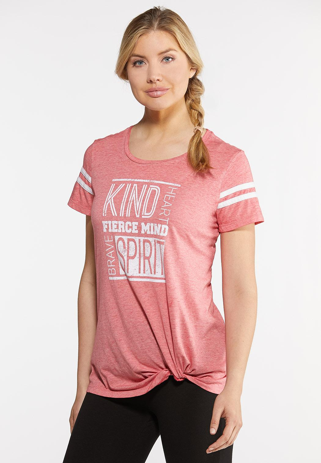6555b3503a4f Women's Plus Size Graphic Tees