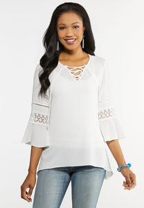 7a268624ecca0 Women s Plus Size Shirts   Blouses