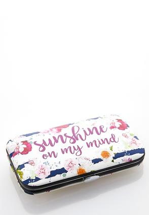 Sunshine Mind Manicure Set