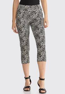 Cheetah Bengaline Pants