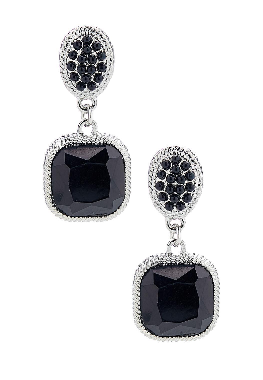 Dangling Vintage Vibe Earrings