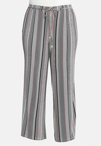 623fb5709d Plus Size Wide Leg Pants: Sizes 16-28