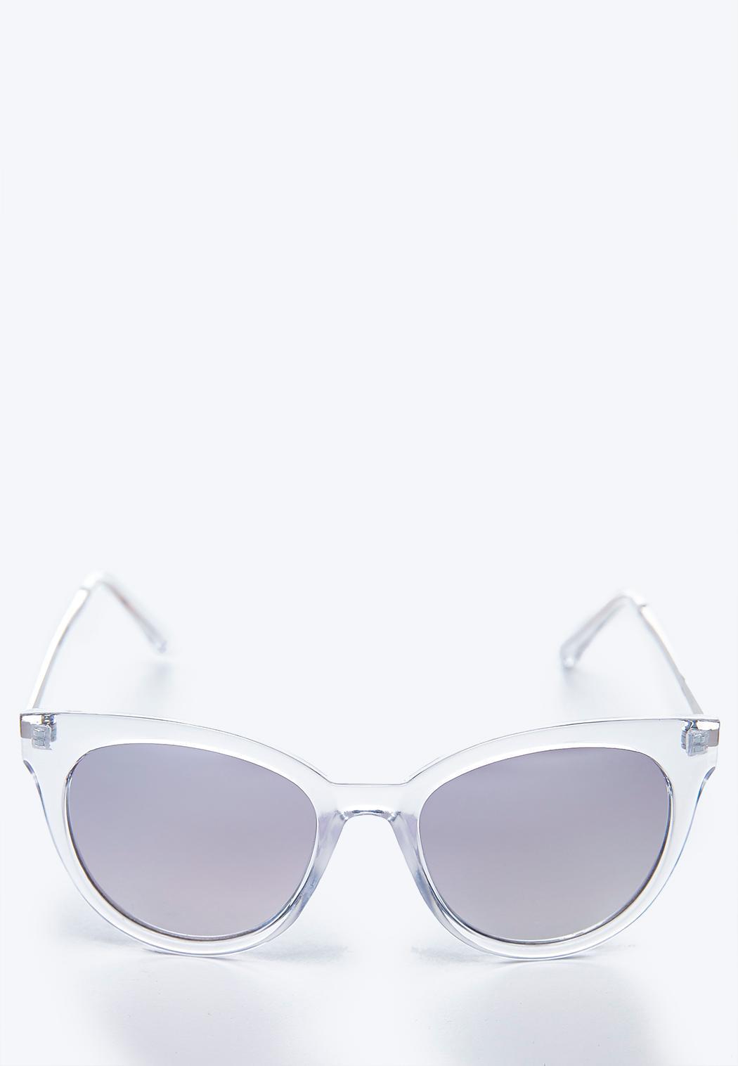 Round Fashion Sunglasses