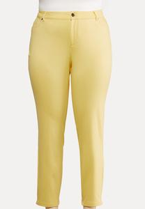 Women\'s Plus Size Pants
