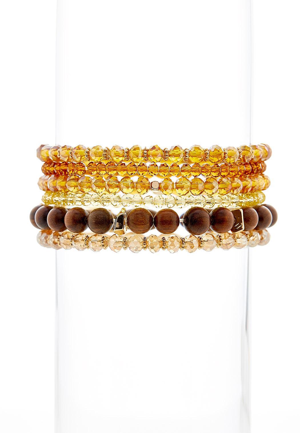 Material Girl Bracelet Set