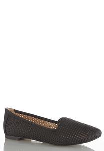 Perforated Smoking Flats
