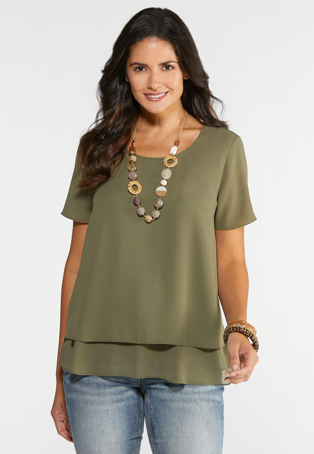 8905be2c711b Women's Shirts & Blouses