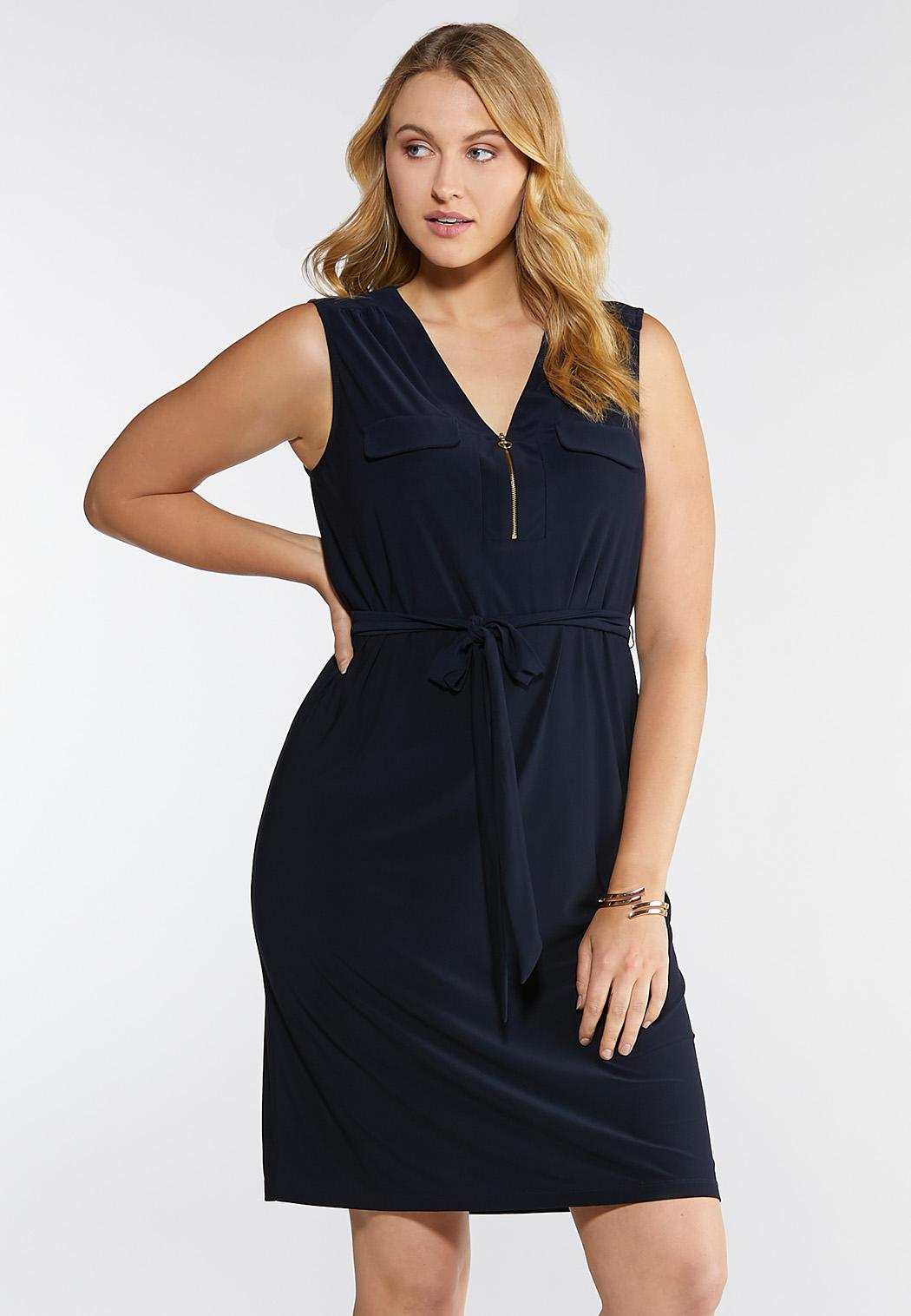 41eea47d78 Plus Size Dresses For Women - Swing, Maxi, Midi & More