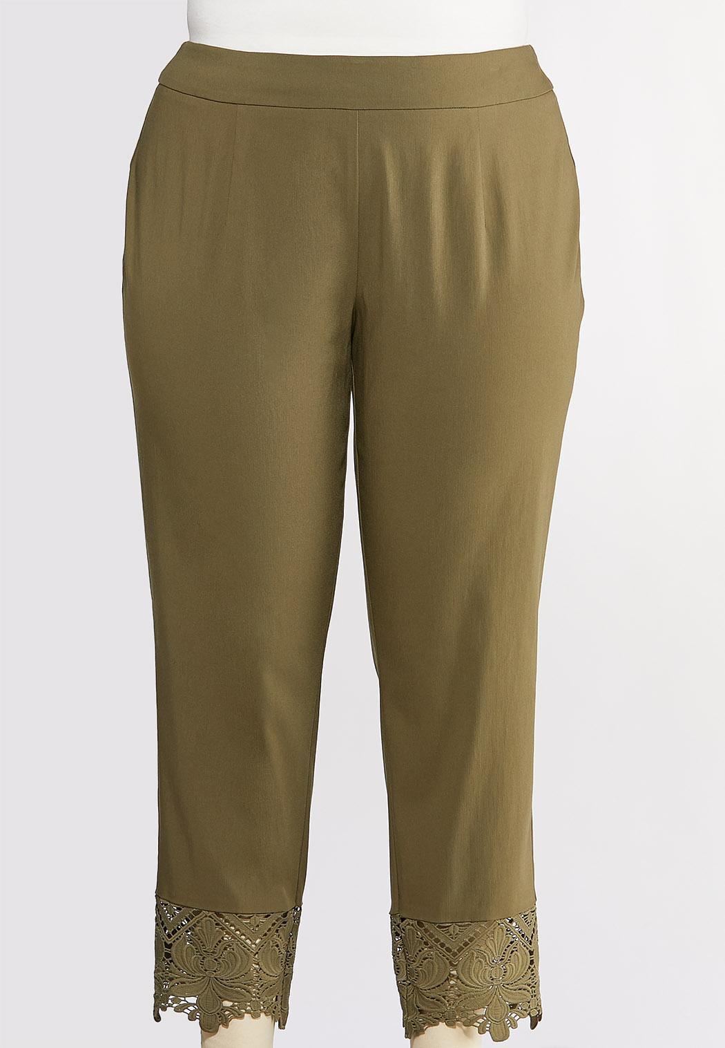 b4f4d9942a Women's Plus Size Pants