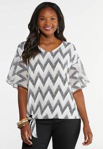 f8ca7f254 Women's Plus Size Shirts & Blouses