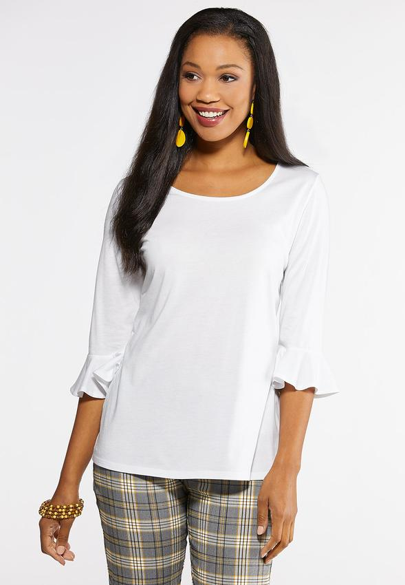 259c713eb6ebfc Women's Plus Size Tops