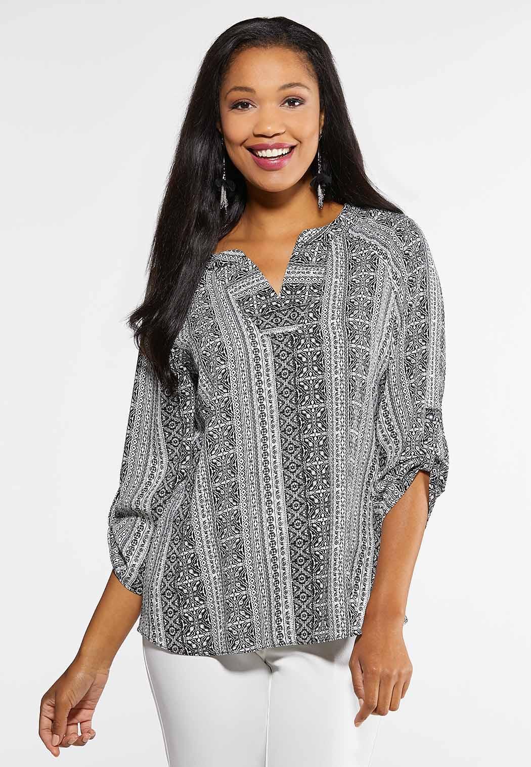 fb41e8f85f4f Women's Shirts & Blouses