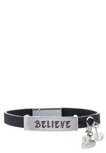 Snakeskin Believe Bracelet