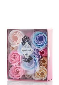 Scented Soap Petals Gift Set