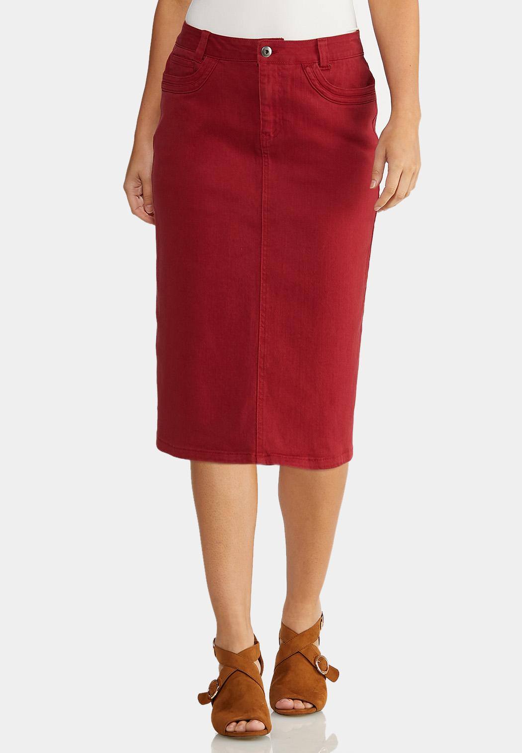 bef24df01505 Women's Plus Size Skirts