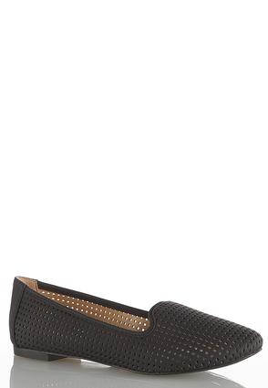 Wide Width Perforated Smoking Flats