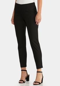 Woven Ankle Pants