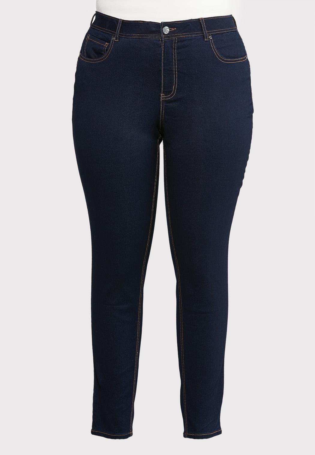 Plus Size The Perfect Jeans