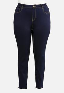 Plus Size The Perfect Jegging
