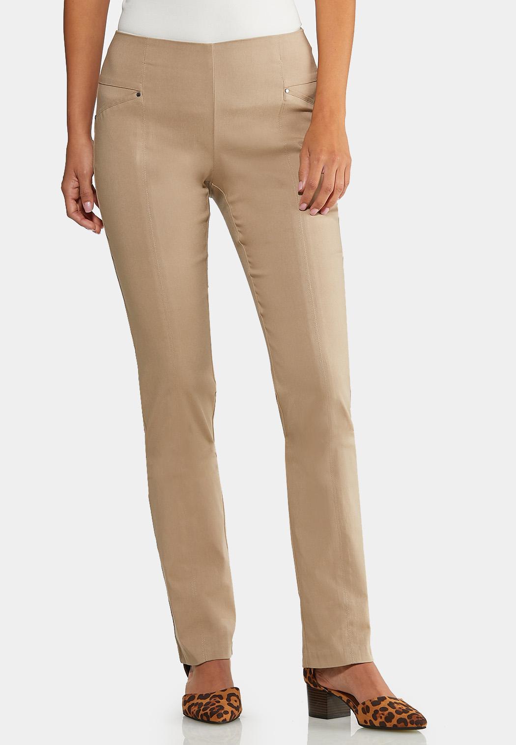 Bengaline Bootcut Pants