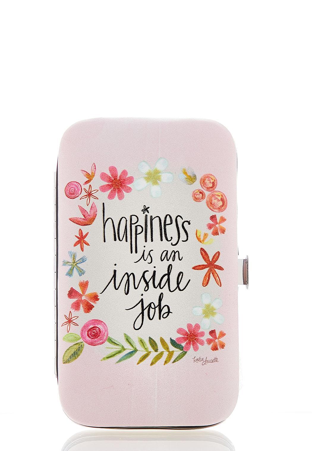 Happiness Manicure Set