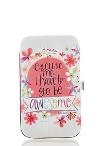 Be Awesome Manicure Set