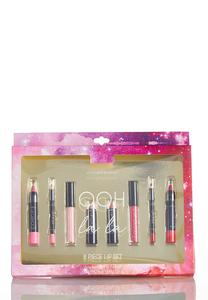 Lipstick And Gloss Gift Set