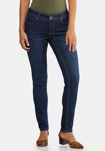 Essential Dark Wash Jeans
