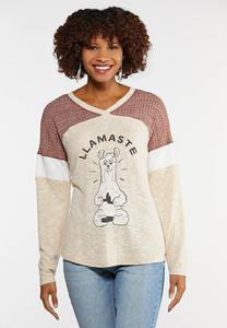 Llamaste Thermal Top