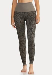 The Perfect Leopard Leggings